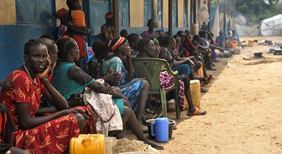 Risque Inondation et Covid 19 en Afrique de l'Ouest