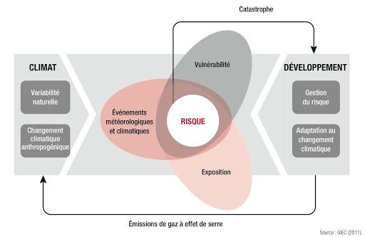 RISQUE & VULNÉRABILITÉ INONDATION